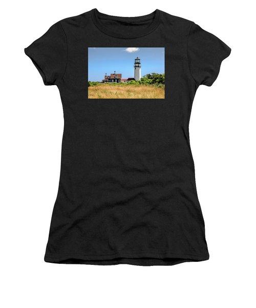 Highland Light - Cape Cod Women's T-Shirt