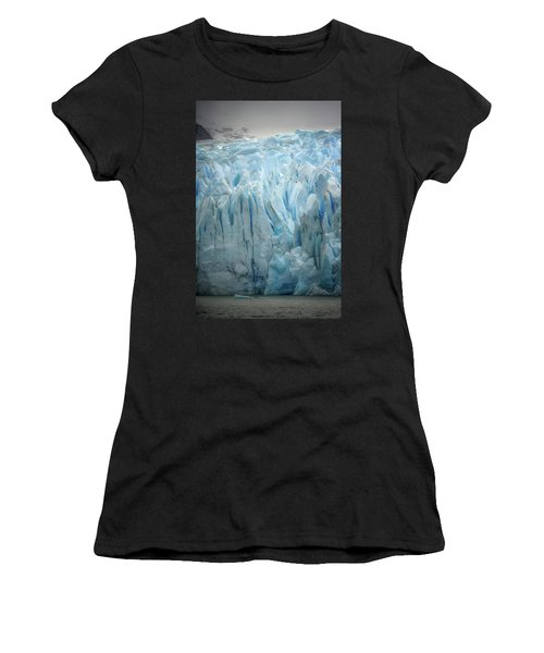 Highlighter Ice Women's T-Shirt (Athletic Fit)