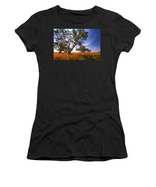 Hill Country Spring Women's T-Shirt