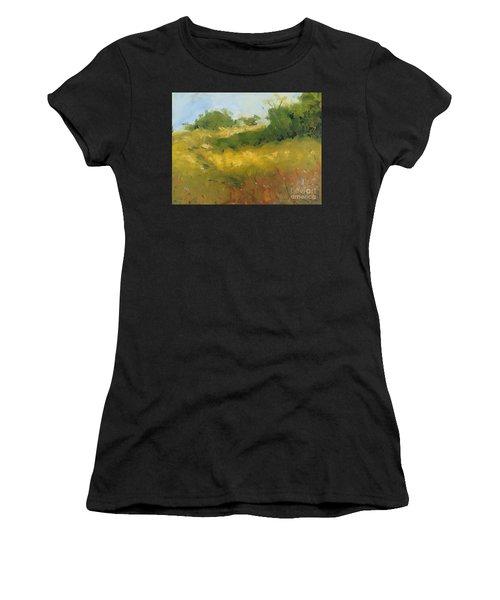 Hill In Richmond Women's T-Shirt