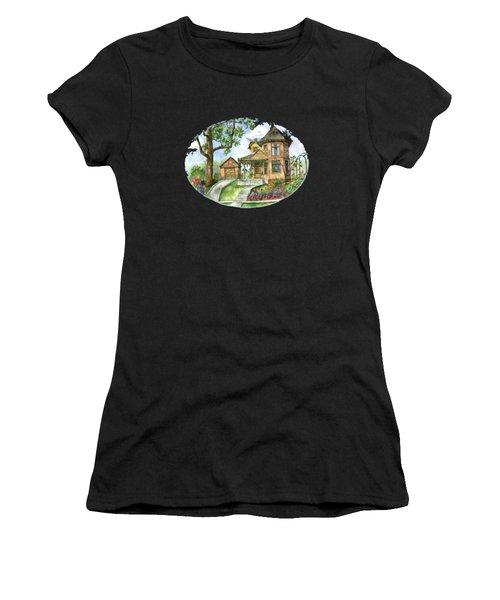 Hilltop Home Women's T-Shirt