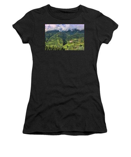Hilltop Sapa Women's T-Shirt