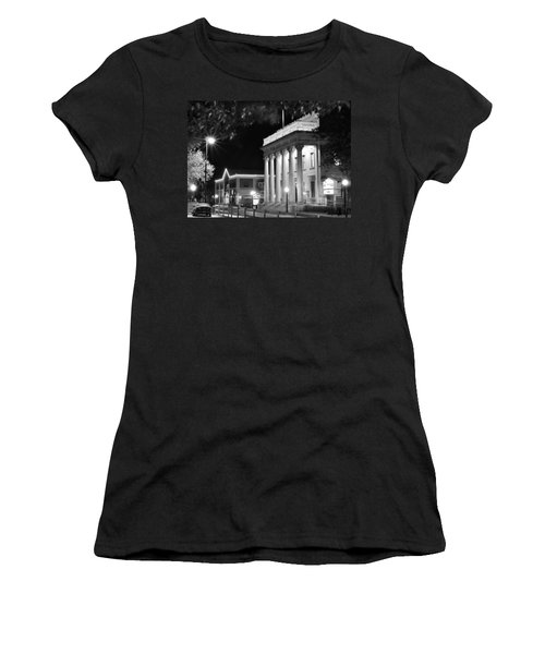 Hippodrome At Night  Women's T-Shirt