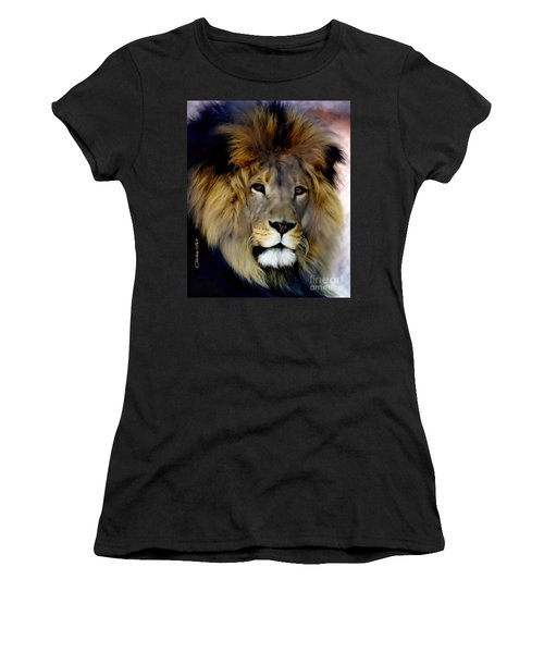 His Majesty The King Women's T-Shirt