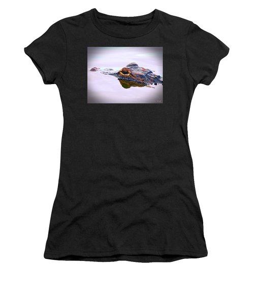 Hitchin A Ride Women's T-Shirt