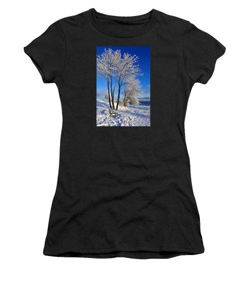 Hoarfrost  Women's T-Shirt
