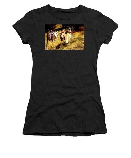 Hobbit Clothes Women's T-Shirt