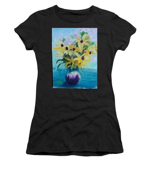 Hochstetter Women's T-Shirt (Athletic Fit)