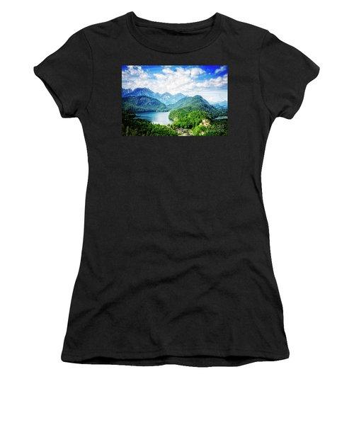 Hohenschwangau Women's T-Shirt
