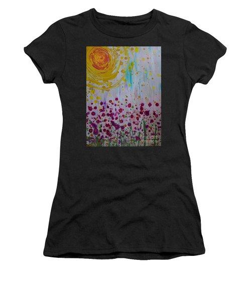 Hollynation Women's T-Shirt