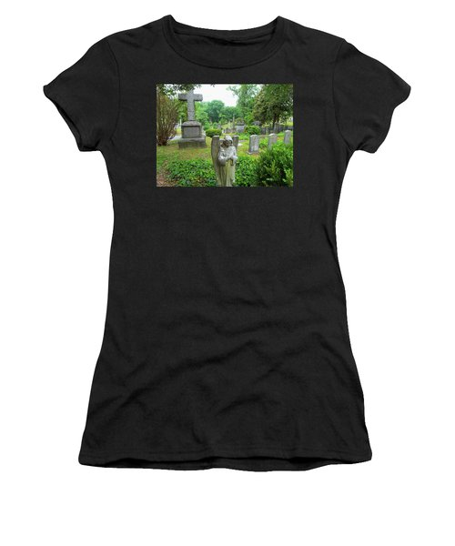 Hollywood Cemetery Women's T-Shirt