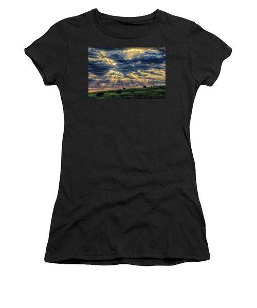 Holy Cow Women's T-Shirt