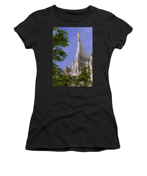 Holy Temple Women's T-Shirt