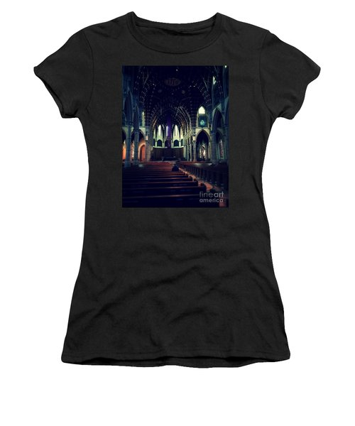 Holy Week Women's T-Shirt (Athletic Fit)