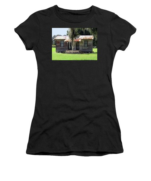 Home And Alone Women's T-Shirt