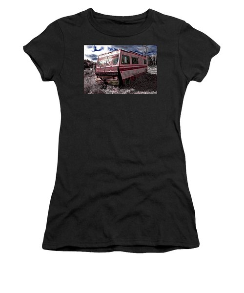 Home Away From Home Women's T-Shirt