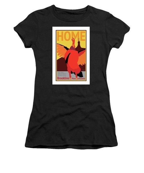 Home Women's T-Shirt