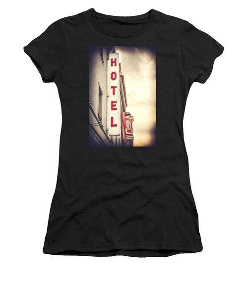 Home Is Home Women's T-Shirt