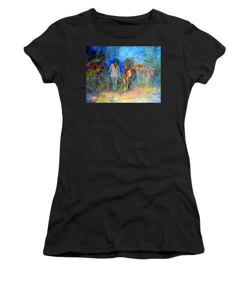 Homeland Museum Women's T-Shirt