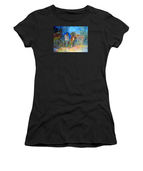 Homeland Museum Women's T-Shirt