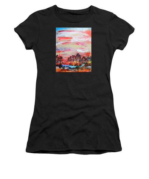 Homestead By Colleen Ranney Women's T-Shirt