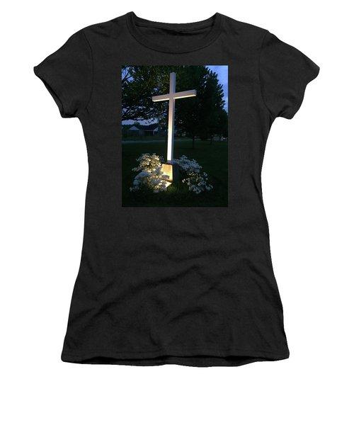 Hometown Faith Women's T-Shirt