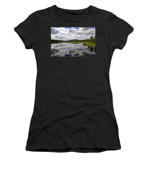 Hon Lake Women's T-Shirt