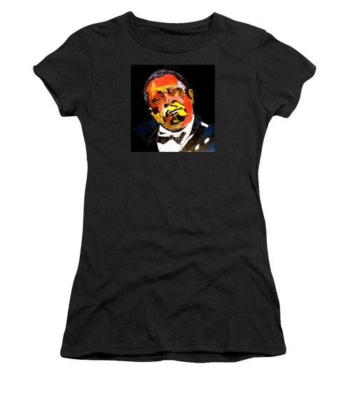 Honoring Bb King Women's T-Shirt