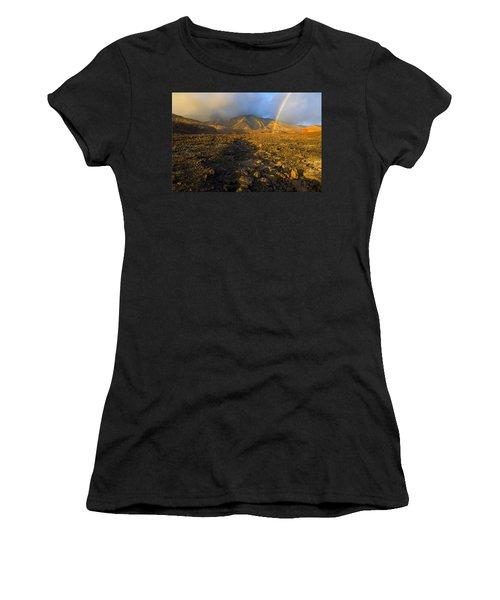 Hope From Desolation Women's T-Shirt
