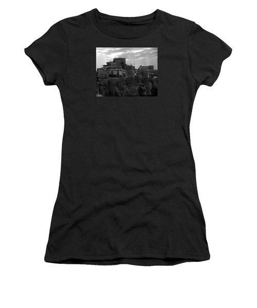 Hopi First Mesa 2 Women's T-Shirt