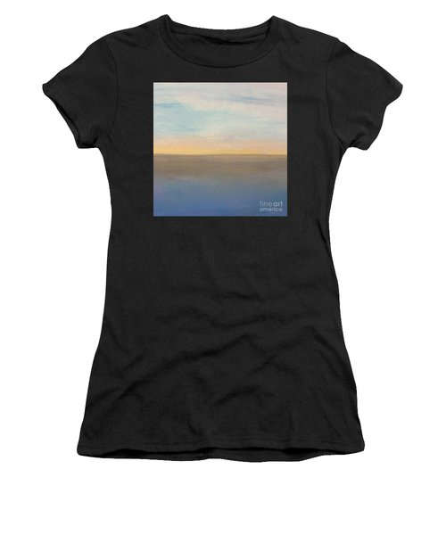 Horizon Aglow Women's T-Shirt