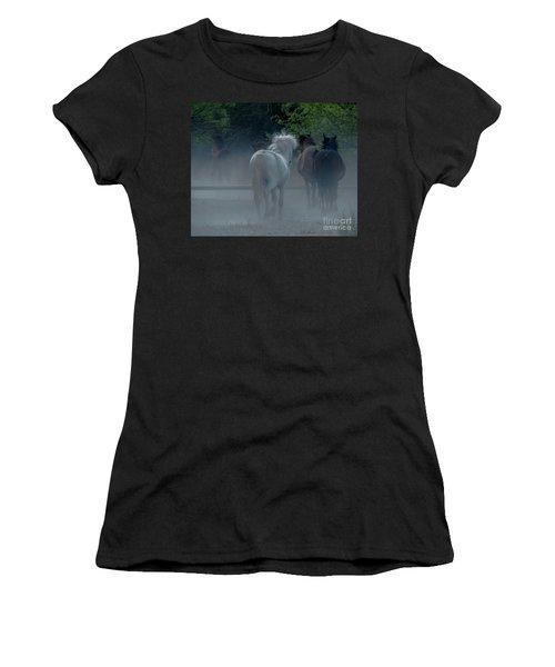Horse 8 Women's T-Shirt