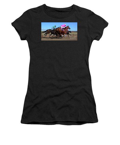 Horse Power 1 Women's T-Shirt