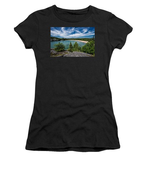 Horse Shoe Bay Women's T-Shirt