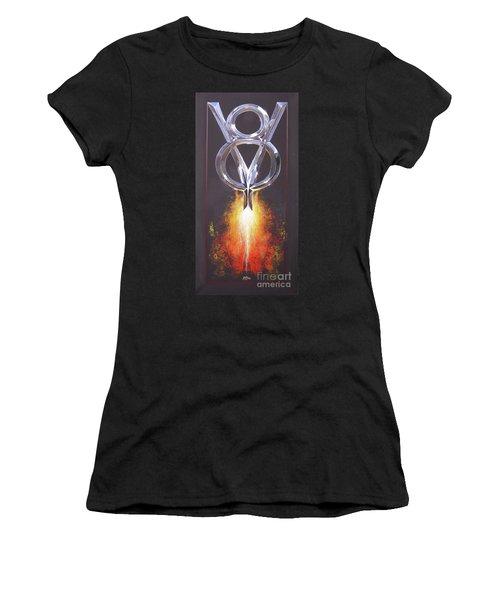 Hot Rod Power  Women's T-Shirt