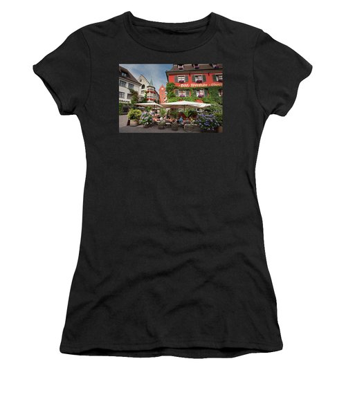 Hotel Lowen-weinstube Women's T-Shirt
