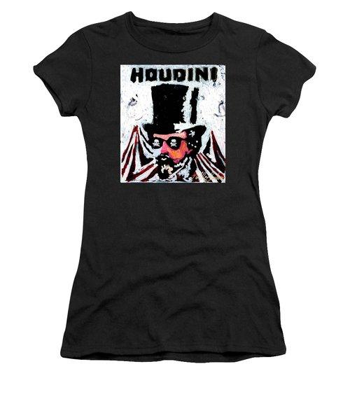 Houdini Women's T-Shirt
