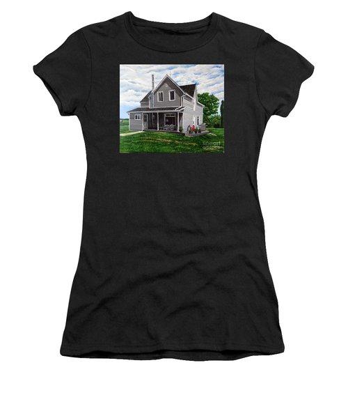 House Of Memories Women's T-Shirt