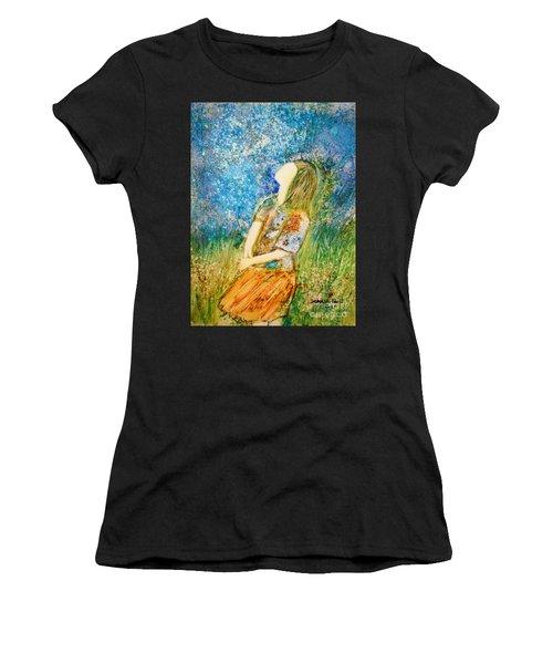 How Great Thou Art Women's T-Shirt