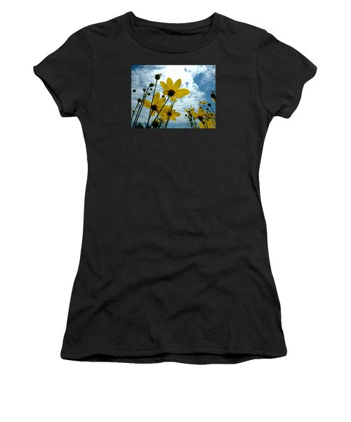 How Summer Feels Women's T-Shirt (Athletic Fit)