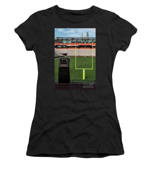 Howard's Rock Women's T-Shirt