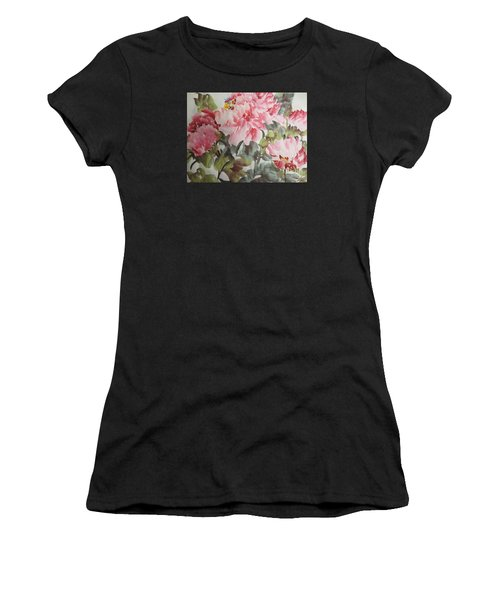 Hp11192015-0769 Women's T-Shirt (Athletic Fit)