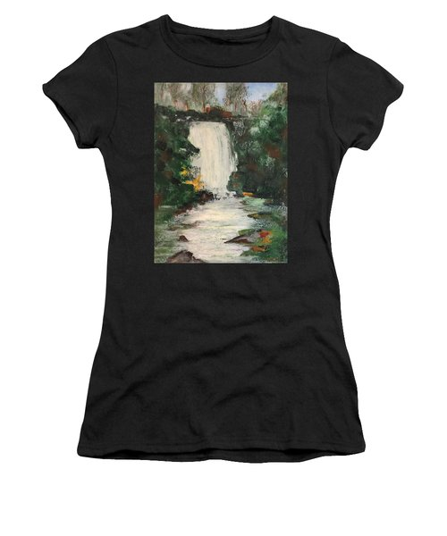 Huerquehue  Women's T-Shirt