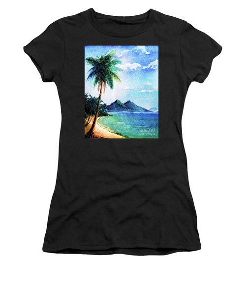 Hurricane Season Women's T-Shirt