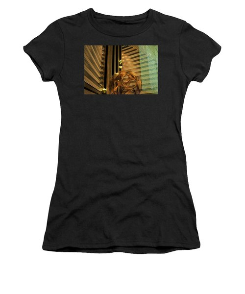 Hyatt Regency Sf Atrium Women's T-Shirt