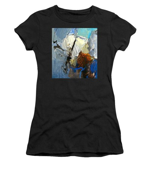 Hydra- Igneous Flame  Women's T-Shirt
