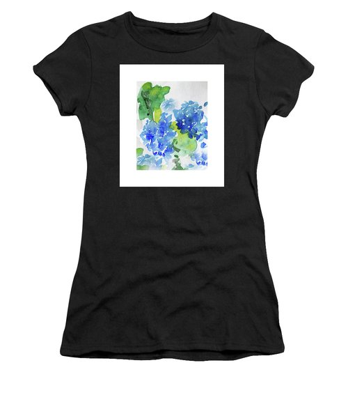 Hydranga Women's T-Shirt