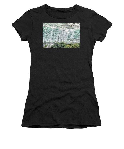 Hydro Power Women's T-Shirt