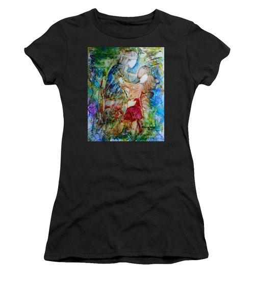 I Am A Child Of God Women's T-Shirt
