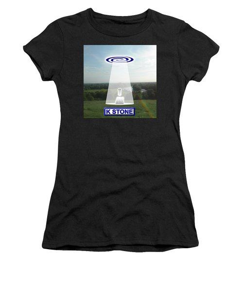 I Am Women's T-Shirt (Athletic Fit)